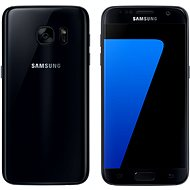 Samsung Galaxy S7 (SM-G930F) Black - Mobile Phone