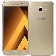Samsung Galaxy A5 (2017) gold - Mobile Phone