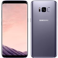 Samsung Galaxy S8 Grey - Mobile Phone
