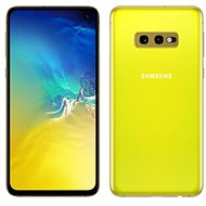 Samsung Galaxy S10e Dual SIM Yellow - Mobile Phone
