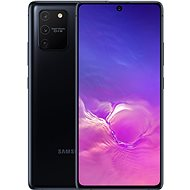 Samsung Galaxy S10 Lite, Black - Mobile Phone