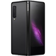 Samsung Galaxy Fold 4G black - Mobile Phone