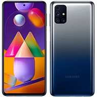 Samsung Galaxy M31s, Gradient Blue - Mobile Phone