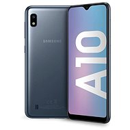 Samsung Galaxy A10 black - Mobile Phone