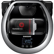 Samsung PowerBot VR20R7250WC - Robotic Vacuum Cleaner