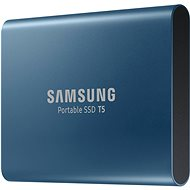 Samsung SSD T5 500GB Blue - External hard drive