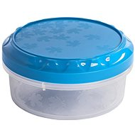 Branq Food Container with Thread Rukkola 0,375l - Round - Container
