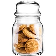 GLASMARK Glass jar with lid, 290 ml - Container