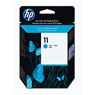 HP C4836AE No. 11 Cyan - Cartridge