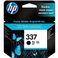 HP C9364EE No. 337 black - Cartridge