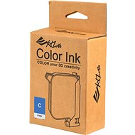 XYZ da Vinci COLOR INK cyan - Cartridge