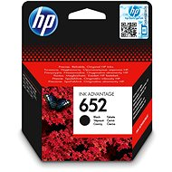 HP F6V25AE no. 652 Black - Cartridge