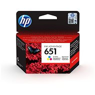 HP C2P11AE no. 651 - Cartridge