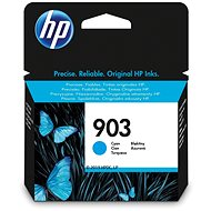 HP 903 Cyan Original Ink Cartridge (T6L87AE) - Cartridge