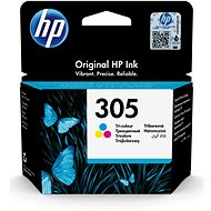 HP 3YM60AE No. 305, Colour - Cartridge