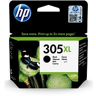 HP 3YM62A No. 305XL, Black - Cartridge