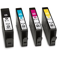 HP 3YP34AE No. 912XL Multipack - Cartridge