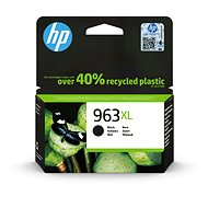 HP 3JA30AE No. 963XL black - Cartridge