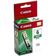 Canon BCI6G green - Cartridge