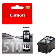 Canon PG-510BK Black - Cartridge