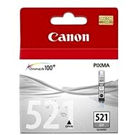 Canon CLI-521GY Grey - Cartridge
