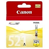 Canon CLI-521Y yellow - Cartridge