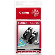 CANON PGI-525BK Twin Pack Black - Cartridge