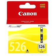 CANON CLI-526Y Yellow - Cartridge