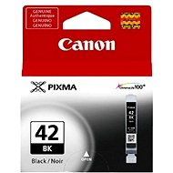 Canon CLI-42BK Black - Cartridge