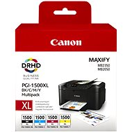 Canon PGI-1500XL Multipack - Cartridge