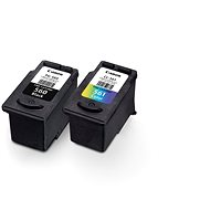 Canon PG-560/CL-561 Multipack - Cartridge