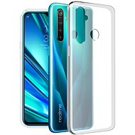 OEM for Realme 6 Transparent - Mobile Case