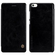 Nillkin Qin Book for iPhone 7 Black - Case