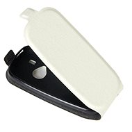 Lea N3310W white - Mobile Phone Case