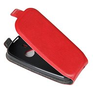 Lea N3310R red - Mobile Phone Case