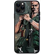 LEA Arnie iPhone 11 Pro Max - Mobile Case