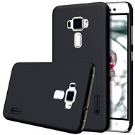 Nillkin Frosted Shield for Asus Zenfone 3, Black - Mobile Case