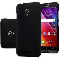 Nillkin Frosted Shield for Asus Zenfone Go ZC500TG black - Protective Case