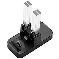 Dobe charging stand for Switch lite black - Charger