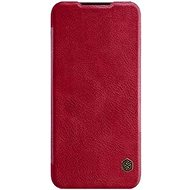 Nillkin Qin Book for Xiaomi Mi9 SE Red - Mobile Phone Case