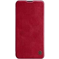 Nillkin Qin Book for Samsung Galaxy A40 Red - Mobile Phone Case