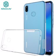 Nillkin Nature for Huawei P20 Lite Transparent - Mobile Case