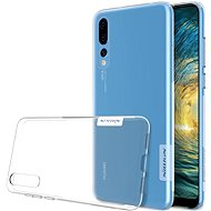 Nillkin Nature for Huawei P20 Pro Transparent
