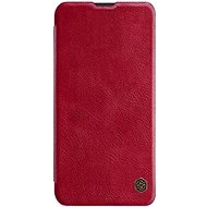 Nillkin Qin Book for Samsung Galaxy A50 Red - Mobile Phone Case