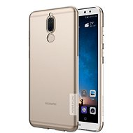 Nillkin Nature Series TPU Case for Huawei Mate 10 Lite Transparent - Mobile Case