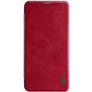 Nillkin Qin Book for Xiaomi Redmi Note 6 Pro Red