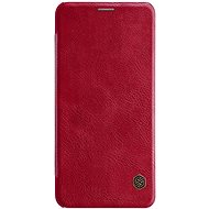 Nillkin Qin Book for Huawei Nova 3i Red