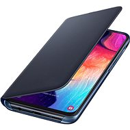 Samsung Flip Case for Galaxy A50 Black