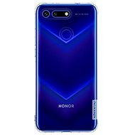 Nillkin Nature TPU for Honor View 20 Transparent - Mobile Case