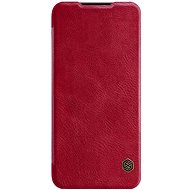 Nillkin Qin Book for Xiaomi Redmi Note 7 Red - Mobile Phone Case